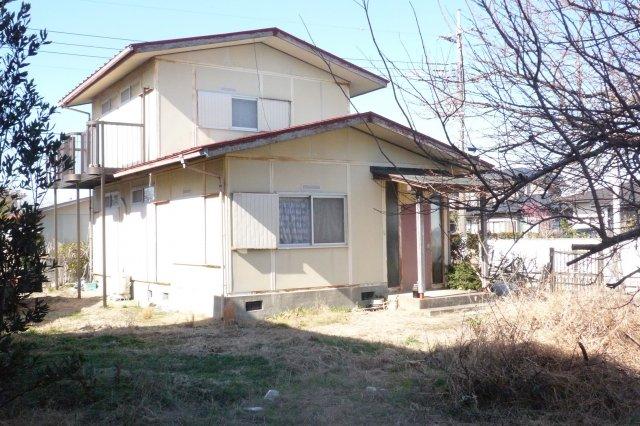 睦沢町中古大和ハウス施工